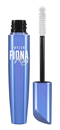 WYCON cosmetics (collezione WYCONIC Fiona May) MASCARA AMAZING MASCARA BLACK VOLUMIZZANTE