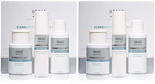 Obagi Medical CLENZIderm M.D. System Pack of 2