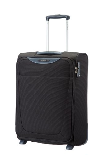 Samsonite Base Hits Upright 55/20 Equipaje de cabina, 55 cm, 39 L,...