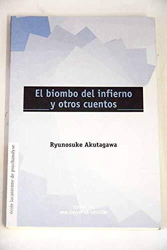 El Biombo Del Infierno Y Otros Cuentos descarga pdf epub mobi fb2
