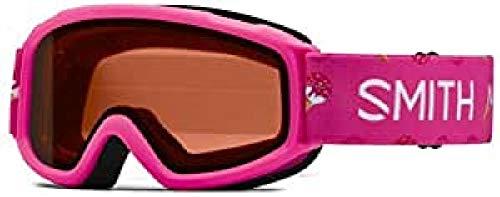 SMITH–Gafas de Kid 's Sidekick Rosa sugercone
