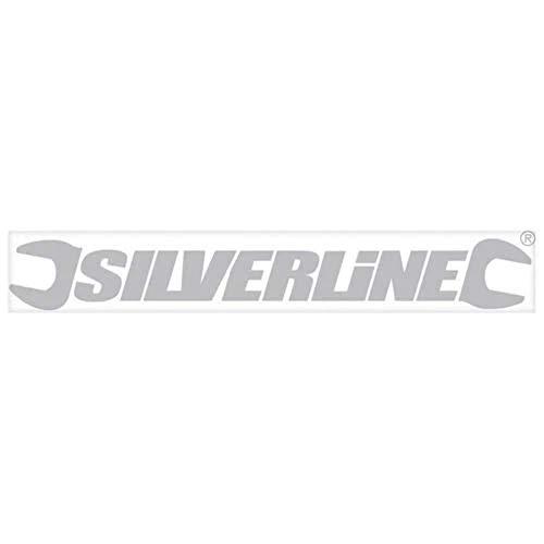 Preisvergleich Produktbild Silverline Fenster Aufkleber