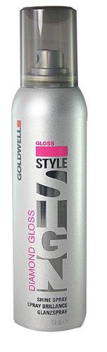 Goldwell Style Sign Gloss unisex, Diamond Gloss, 150 ml, 1er Pack, (1x 1 Stück)