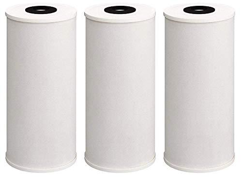 Culligan RFC-BBSA Whole House Premium Wasserfilter, 3 Stück, Weiß