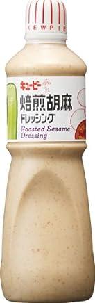 キユーピー 焙煎胡麻ドレッシング (業務用)