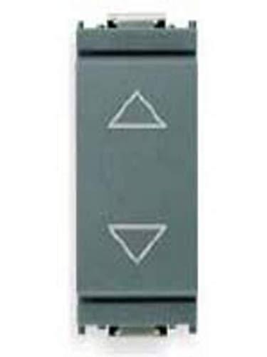 Vimar Serie Idea–Pulsante commutatore 1polo 10A...