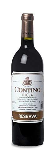 Contino Vino tinto Rioja 14 % Vol - 75 cl