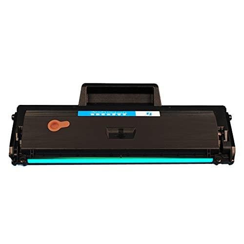 AZXZ Compatible con el Cartucho de tóner Samsung D1043S ML-1861 ML-1865W SCX-3218 Cartucho de tóner SCX-3208 Easy to Add Powder