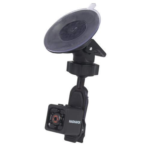 Magnavox Mini Action Camera 1080p Video Record
