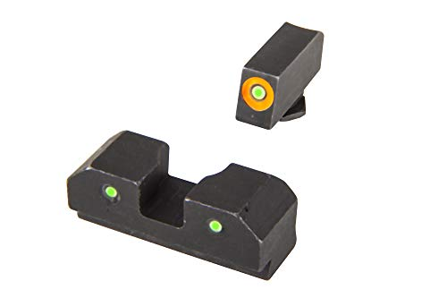 gas block height front sight - 9