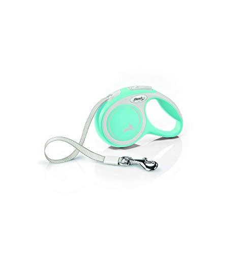 flexi Comfort Tape Xs Hellblau, 3 m, 1-12 kg