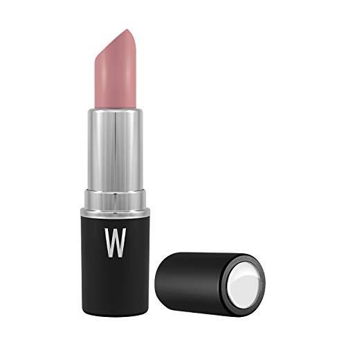 WYCON cosmetics QUICK LIPSTICK rossetto in stick dal finish cremoso (401 PINK)