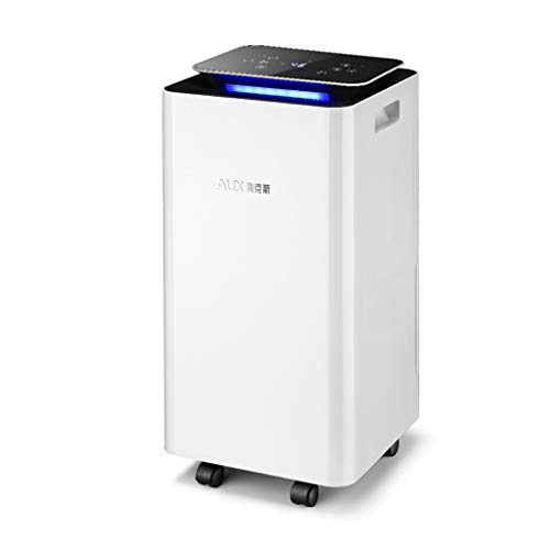 Sale!! Silent Energy-Saving dehumidifier Desiccant Dryer, Digital Control Panel, Clothes Drying, Con...