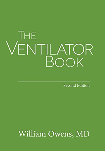 The Ventilator Book (English Edition)