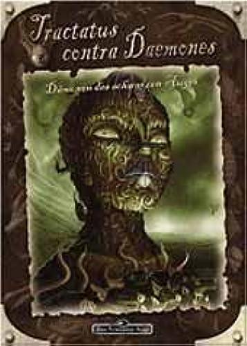 Das Schwarz Auge - Tractatus contra Daemones