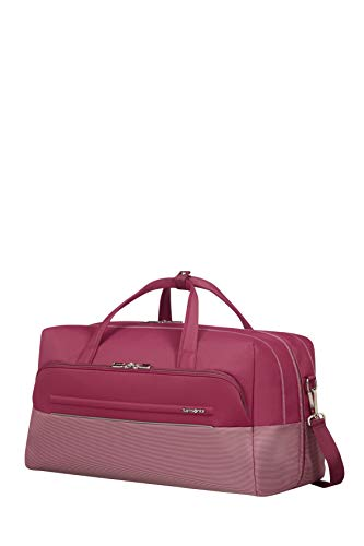 SAMSONITE B-Lite Icon - Duffle Reisetasche, 55cm-56L, 56 Liter, Ruby Red