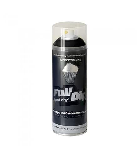 Full Dip FLD100 Spray militaire Noir militaire 400 ml