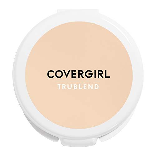 base de maquillaje covergirl trublend fabricante COVERGIRL