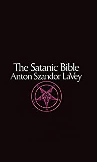 church of satan anton lavey