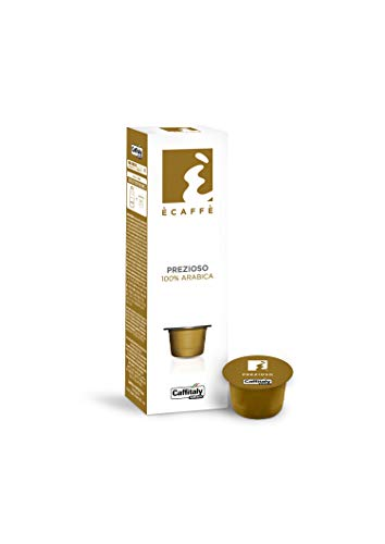 50 Capsule Caffè Prezioso Caffitaly System