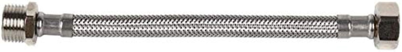 """Suinga - Slangschroef (1/2"""" buitendraad - 1/2"""" binnendraad, 30 cm)"""