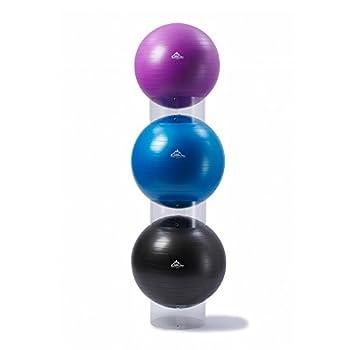 Best exercise ball holder Reviews