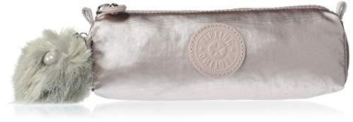 Kipling Women's Freedom Pouch, Metallic Rose, One Size