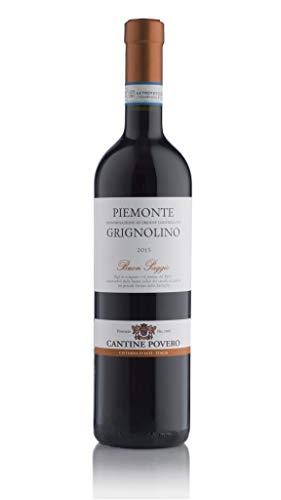 Cantine Povero - Piemonte Grignolino'Buon Paggio' 0,75 lt.