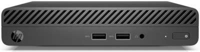 HP 260 G3 DM Mini-PC 2Z443ES Intel i5-7200U 2,5GHz, 8GB RAM, 256GB SSD, Windows 10