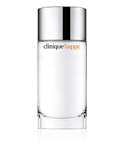 Clinique Happy Profumo Spray, Donna, 100 ml