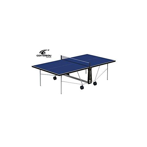 Cornilleau–Mesa Tenis Tecto Plus Profesional Ping Pong Sport Interno