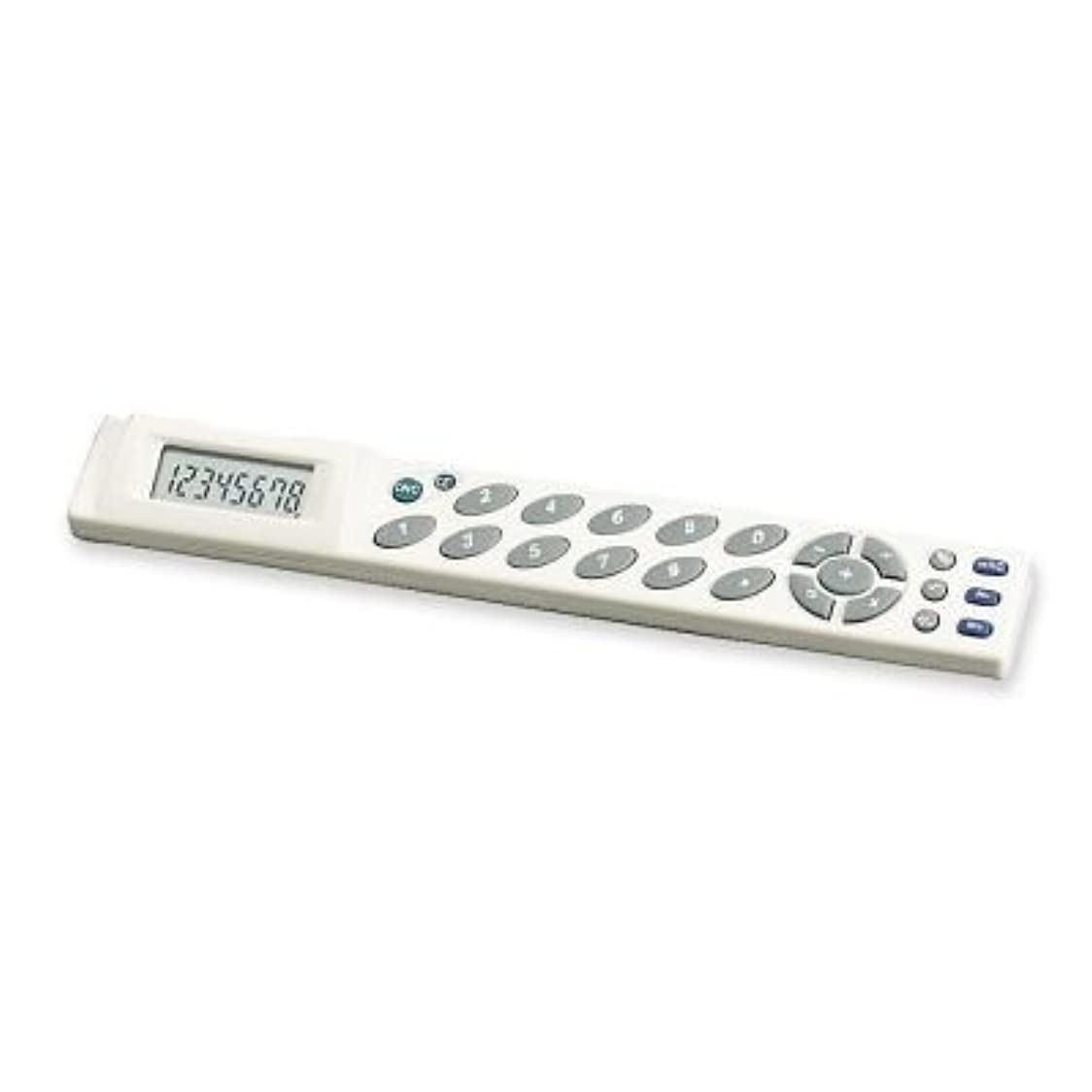 手がかりそのほとんどないCompucessory 72000?24-buttonスリムキーボードの下部電卓