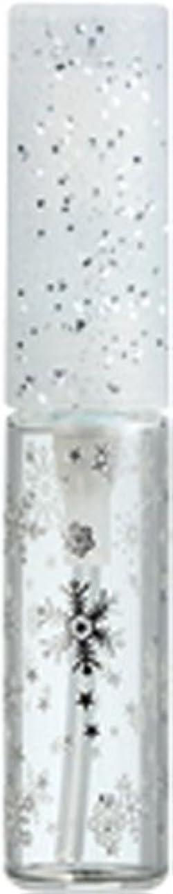 超音速手当花輪50271 【ヤマダアトマイザー】 グラスアトマイザー プラスチックポンプ 柄 スノー