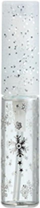 セント中央美徳50271 【ヤマダアトマイザー】 グラスアトマイザー プラスチックポンプ 柄 スノー