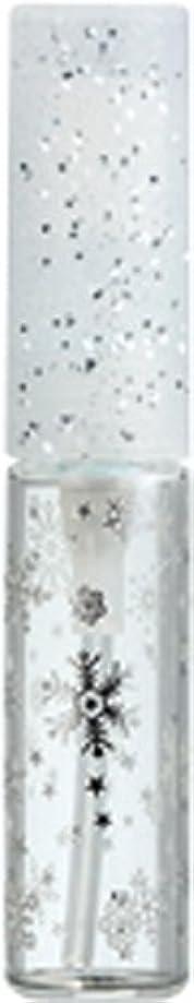 インゲン爬虫類バーター50271 【ヤマダアトマイザー】 グラスアトマイザー プラスチックポンプ 柄 スノー