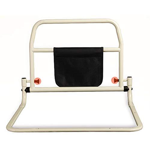 LIQICAI-Bettgitter Sicherheits-Bettgitter Für Ältere Senioren Sicherheits-Bettgitter Für Krankenhäuser, Handlauf Am Bett (größe : 57x50x44cm)