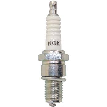 NGK (6953) BKR5E-11 V-Power Spark Plug, Pack of 1