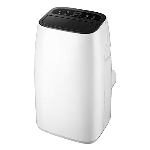 RJLI Climatizadores evaporativos Climatizador Ventilador Humidificador Enfriador,evaporativo Portátil,Enfriador De Aire,3 Velocidades,4 litros,para Viviendas Y Oficinas