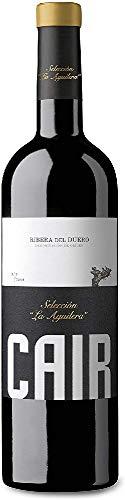 Cair Selección De La Aguilera Vino Tinto Botella Dominio De Cair - 750 ml