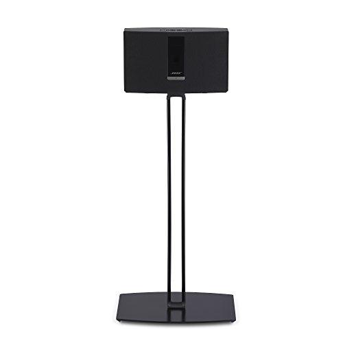 SoundXtra - Support au sol pour enceinte Bose SoundTouch 20 - Noir