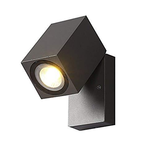 Wandlamp, wandlamp, wandlamp, wandlamp, wandlamp, wandlamp, eenvoudige schommel, inklapbaar, balkon, Corridoio, Corridoio, licht, huis, tuin, waterdicht