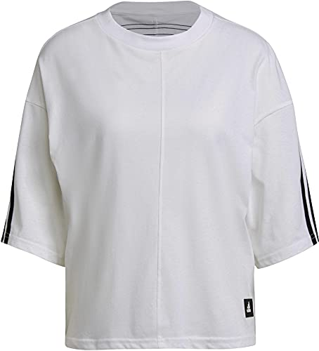 adidas Camiseta Marca Modelo W FI 3S tee