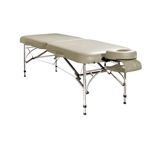 Sens Original Camilla de masaje plegable–Estructura Aluminio