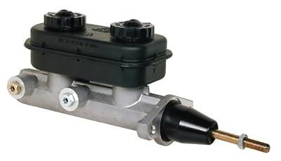 "Wilwood 260-4894 1 1/16"" Bore Tandem Master Cylinder Kit"