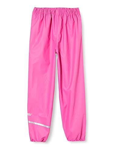 CareTec 550179 Regenhose, Rosa (Real Pink), 140