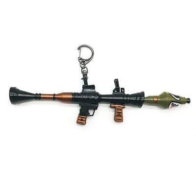B-Creative Model sleutelhangers sleutelhangers geïnspireerd wapen sleutelhangers (Rocket Launcher Large)