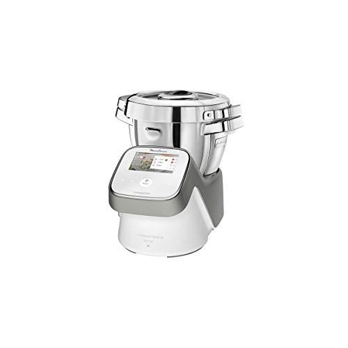Robot de cocina I Companion Xl Touch Decoupe Legumes Moulinex - Hf936e00