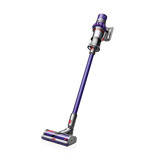 Dyson Cyclone V10 Animal Lightweight Cordless Stick Vacuum Cleaner + Torque Drive Cleaner Head + Mini Motorized Tool + Mini Soft Dusting Brush + Combination Tool + Crevice Tool + Dock Station