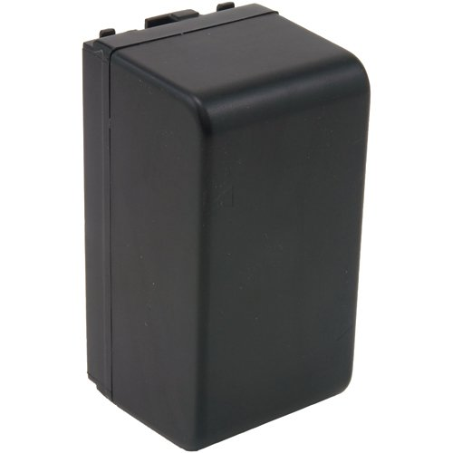 Digital Concepts Replacement Battery for use with Panasonic, JVC, and RCA Camcorders (CB-10)