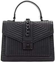 ALDO Women's Jerilini Top Handle Bag, Black